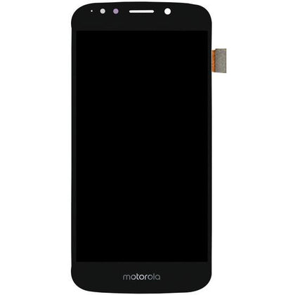 Moto E5 Play (XT1921) LCD & Digitizer Assembly Black - Cell Phone Parts Canada