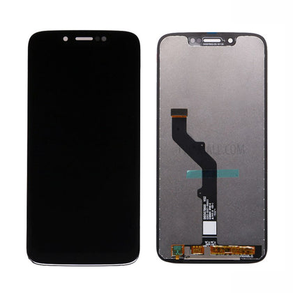 Moto G7 Play (XT1952) LCD & Digitizer Assembly Black - Cell Phone Parts Canada