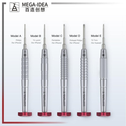 QianLi High Precision Screwdriver Set
