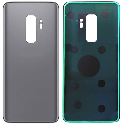 Replacement Samsung S9 Plus G960U Back Cover Grey