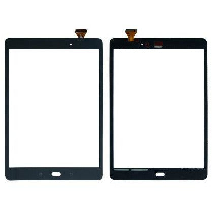 Replacement Digitizer Black Samsung Tab T550 - Best Cell Phone Parts Distributor in Canada