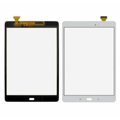Replacement Digitizer White Samsung Tab T550 - Best Cell Phone Parts Distributor in Canada | Samsung galaxy phone screens | Cell Phone Repair