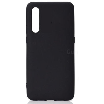 Samsung A50 Back Cover Black - Best Cell Phone Parts Distributor in Canada