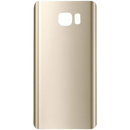 Samsung Note 5 Back Cover Gold