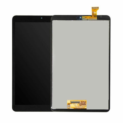 Samsung Tab T387 LCD & Digitizer Black - Best Cell Phone Parts Distributor in Canada