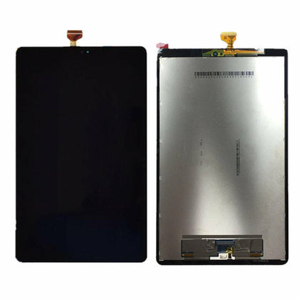 Samsung Tab T590 LCD & Digitizer Assembly Black - Cell Phone Parts Canada