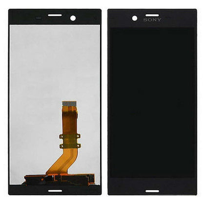 Sony XZ LCD & Digitizer Black - Cell Phone Parts Canada