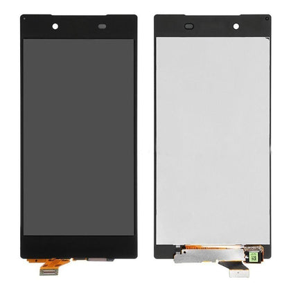 Sony Xperia Z5 LCD & Digitizer Assembly - Best Cell Phone Parts Distributor in Canada