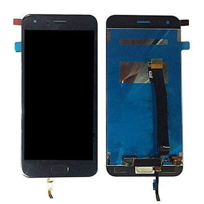 Asus ZenFone 4 (ZE554KL) LCD & Digitizer Black - Best Cell Phone Parts Distributor in Canada