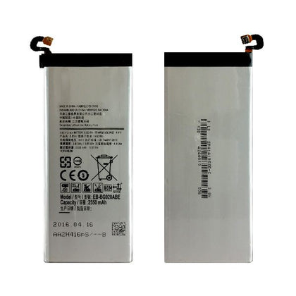 Replacement Battery Samsung S6 - Best Cell Phone Parts Distributor in Canada