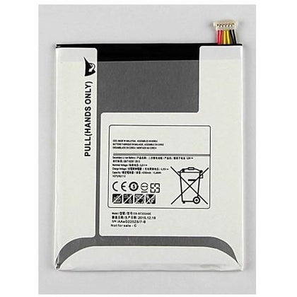 Replacement Battery Samsung Tab A 8.0 T350 - Cell Phone Parts Canada