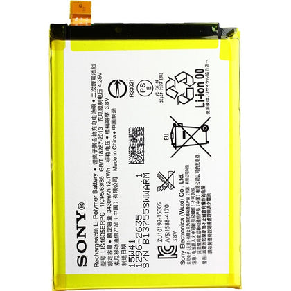 Battery Sony Z5 Mini - Cell Phone Parts Canada