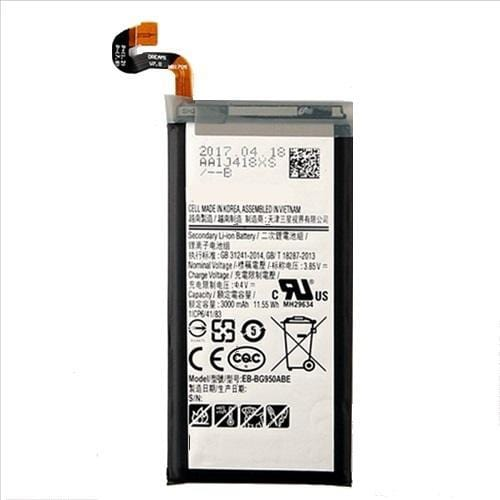 Samsung S8 Battery (PULLED) EB-BG950ABE