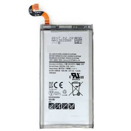 Replacement Battery Samsung S8 Plus - Cell Phone Parts Canada