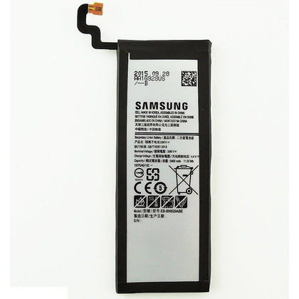 Replacement Battery Samsung Note 5 - Cell Phone Parts Canada