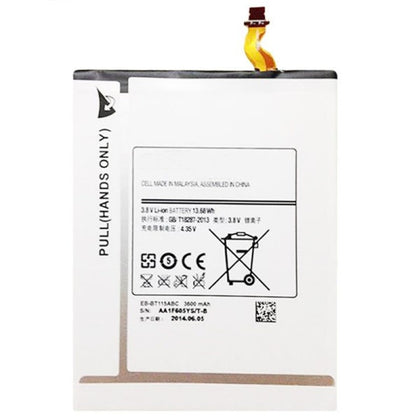 Battery Samsung Tab T110, T111, T113 - Cell Phone Parts Canada