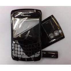 Blackberry 8300 Housing Black