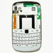 Blackberry 9900 Housing Full White