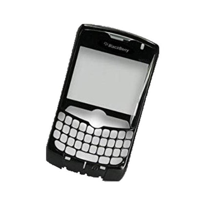 Blackberry 8350i Housing Full black - Cell Phone Parts Canada