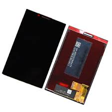 Replacement LCD & Digitizer Black for Blackberry Key Two