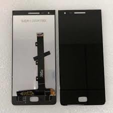 Blackberry Motion LCD & Digitizer Black
