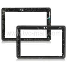 Blackberry Play Book Digitizer