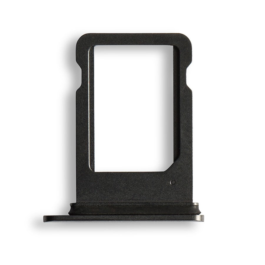 iPhone XS Sim Card Tray Space Gray