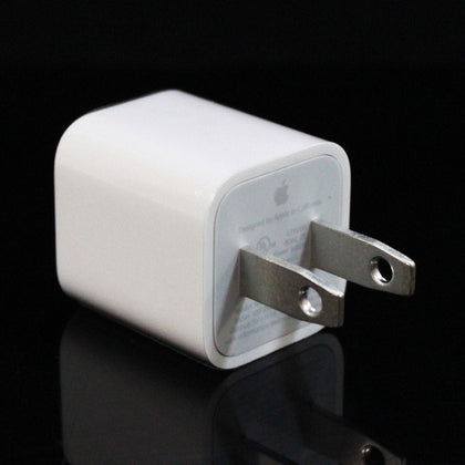 Wall Charger USB 0.5 A - Cell Phone Parts Canada