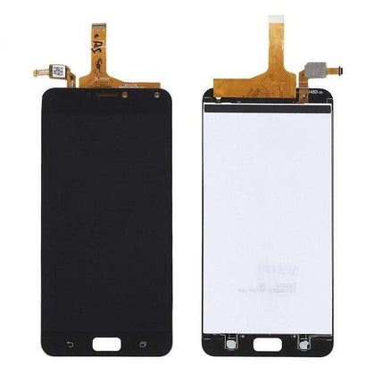 Asus ZenFone 4 Max LCD Digitizer Black (ZC554KL) - Cell Phone Parts Canada