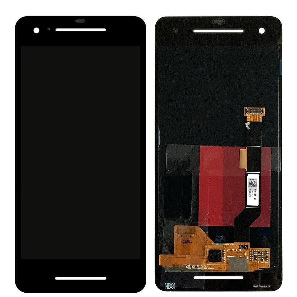 Replacement Display LCD & Digitizer for Google Pixel 2 Black