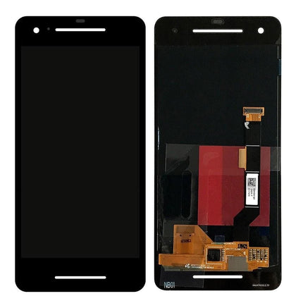 Google Pixel 2 LCD Black - Best Cell Phone Parts Distributor in Canada
