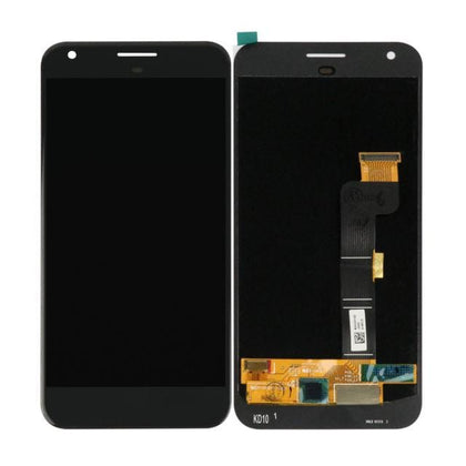Google Pixel XL (5.5) LCD Assembly Black