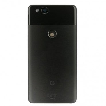 Google Pixel 2 XL Back Housing Black - Best Cell Phone Parts Distributor in Canada