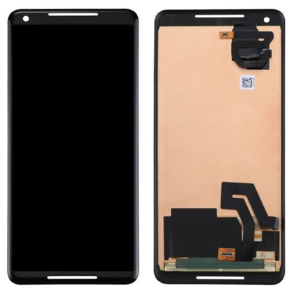 Google Pixel 2 XL LCD Black - Cell Phone Parts Canada