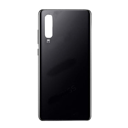 Huawei P30 Back Cover Black - Cell Phone Parts Canada