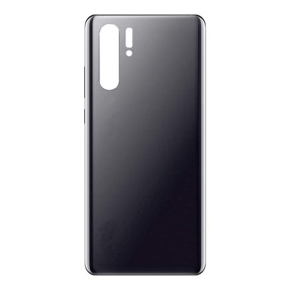 Huawei P30 Pro Back Cover Black
