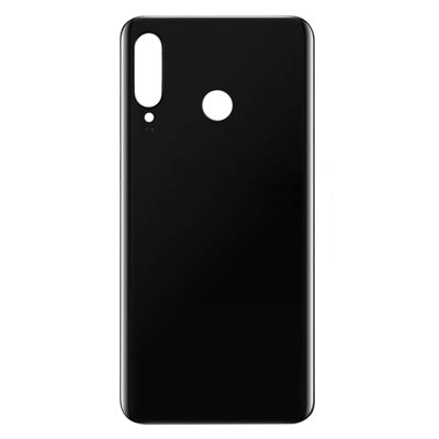 Huawei P30 Lite Back Cover Black - Cell Phone Parts Canada