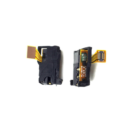 Huawei P10 Head Phone Jack Flex - Cell Phone Parts Canada