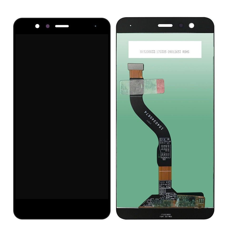Huawei P10 Lite LCD & Digitizer Assembly Black