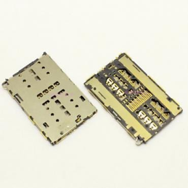 Huawei P10 Sim Card Module - Cell Phone Parts Canada