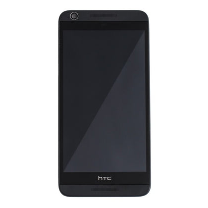 HTC 626S LCD with Digitizer & Frame Black - Cell Phone Parts Canada