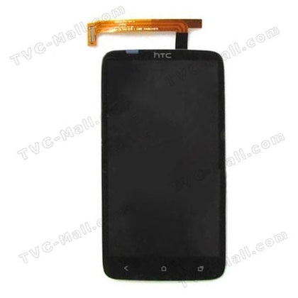 HTC One X LCD with Digitizer - Best Cell Phone Parts Distributor in Canada
