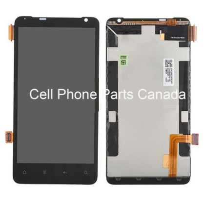 HTC Raider LCD with Digitizer Screen - Cell Phone Parts Canada