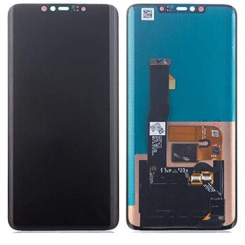 Replacement LCD & Digitizer Huawei Mate 20 Pro Black with Finger Sensor