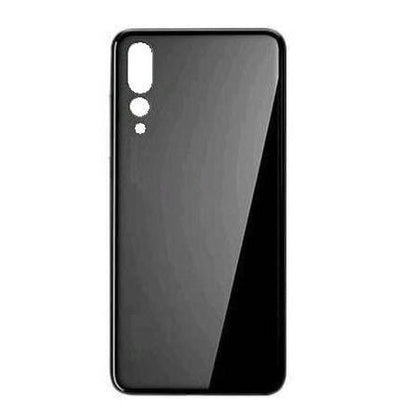 Huawei P20 Back Cover Black - Cell Phone Parts Canada