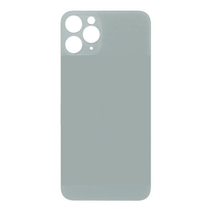 Back Cover with large Holes White for iPhone 11 Pro - Best Cell Phone Parts Distributor in Canada