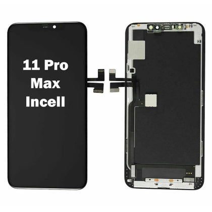 Replacement LCD & Digitizer for iPhone 11 Pro Max (INCELL) - Best Cell Phone Parts Distributor in Canada | iPhone Parts | iPhone LCD screen | iPhone repair | Cell Phone Repair