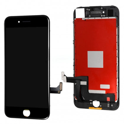 LCD & Digitizer for iPhone 7 Black (INCELL) Premium Quality - Best Cell Phone Parts Distributor in Canada