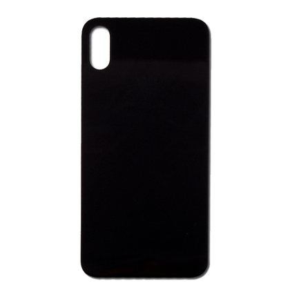 Replacement iPhone XS Back Cover Space Gray - Cell Phone Parts Canada