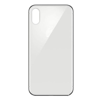 Replacement Back Cover Glass iPhone  X - Best Cell Phone Parts Distributor in Canada